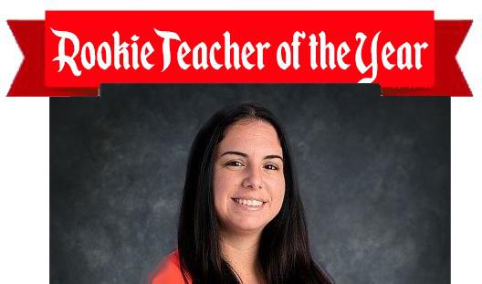 Rokie-teachera