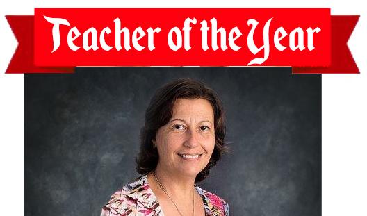Teacher-of-the-yeara