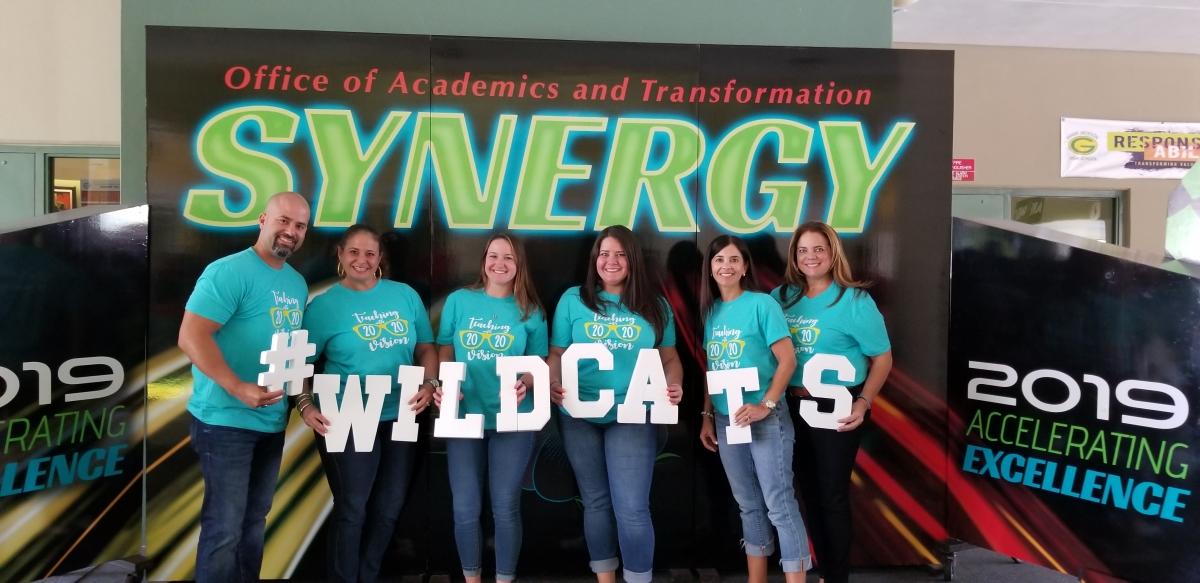 Synergy Wildcats