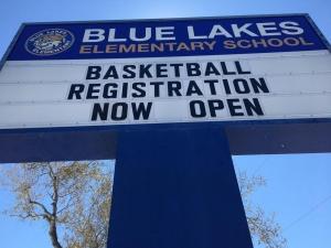 Basketball Registration Open